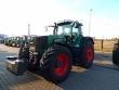 Traktor Favorit 930 Vario