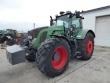 Traktor 936 Vario